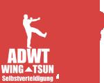 ADWT Kampfkunst Logo